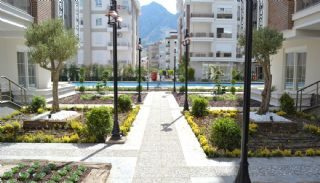 Zumrut Town Appartementen, Konyaalti / Antalya - video
