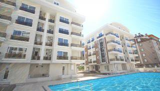 Zumrut Town Appartementen, Antalya / Konyaalti