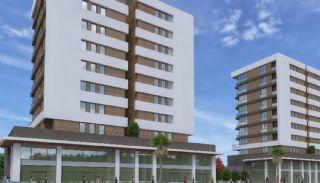 Konyaaltı'nda Lüks İç Tasarıma Sahip 3 Yatak Odalı Daireler, Antalya / Konyaaltı - video