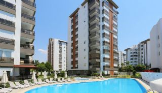 Modern Flats with Heating System in Konyaalti Antalya, Antalya / Konyaalti