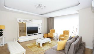 Modern Flats with Heating System in Konyaalti Antalya, Interior Photos-1
