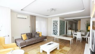 Modern Flats with Heating System in Konyaalti Antalya, Interior Photos-2