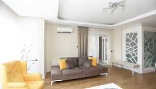 Modern Flats with Heating System in Konyaalti Antalya, Interior Photos-4