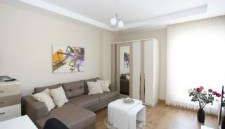 Modern Flats with Heating System in Konyaalti Antalya, Interior Photos-9