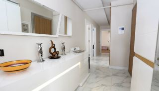 Modern Flats with Heating System in Konyaalti Antalya, Interior Photos-20
