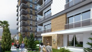 Life 07 Woningen, Konyaalti / Antalya - video