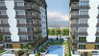 Life 07 Woningen, Antalya / Konyaalti - video