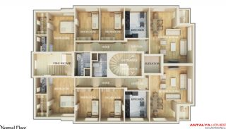 Appartements Life 07, Projet Immobiliers-1
