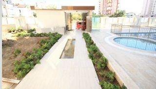 Baris Homes, Antalya / Lara - video