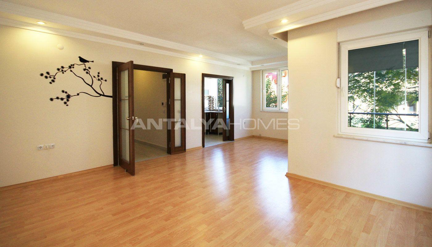 Gulenoglu appartementen luxe 2 slaapkamers huis te koop for Interieur eigentijds huis fotos