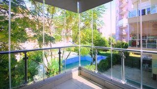 Appartements de Luxe de 2 Chambres à Lara, Antalya, Photo Interieur-6
