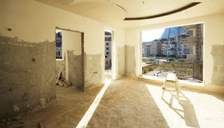 Appartements Palm Palace ,  Photos de Construction-5