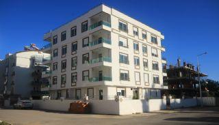 Luxueux Appartements Situés Sur Une Zone de Développement , Antalya / Konyaalti
