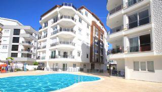Asil Wohnungen, Konyaalti / Antalya