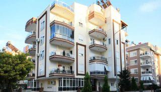 آپارتمانهای مراد کیلدیران, آنتالیا / کنییالتی