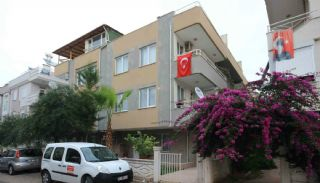 Sönmez Apartmanı, Konyaaltı / Antalya