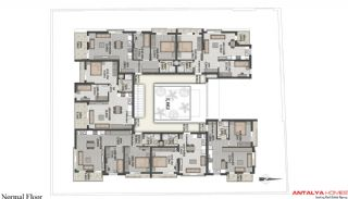 Maisons Lara Orkide, Projet Immobiliers-2
