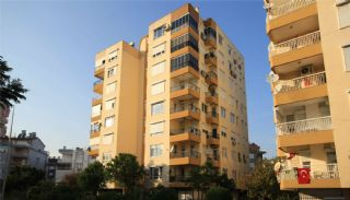 دمت آپارتمان, آنتالیا / کنییالتی - video