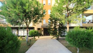 Appartements de Luxe Avec Vue Sur Mer à Konyaalti, Antalya / Konyaalti - video
