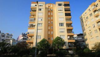 Appartements de Luxe Avec Vue Sur Mer à Konyaalti, Antalya / Konyaalti