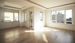Appartements de Luxe Avec Vue Sur Mer à Konyaalti, Photo Interieur-1