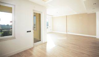 Appartements de Luxe Avec Vue Sur Mer à Konyaalti, Photo Interieur-2