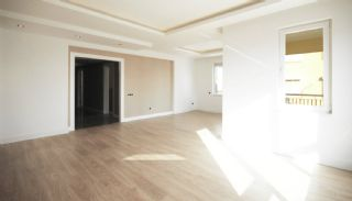 Appartements de Luxe Avec Vue Sur Mer à Konyaalti, Photo Interieur-3