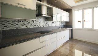 Appartements de Luxe Avec Vue Sur Mer à Konyaalti, Photo Interieur-6