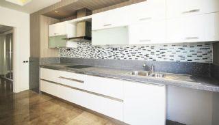 Appartements de Luxe Avec Vue Sur Mer à Konyaalti, Photo Interieur-7