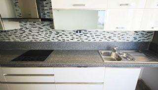 Appartements de Luxe Avec Vue Sur Mer à Konyaalti, Photo Interieur-9
