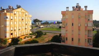 Appartements de Luxe Avec Vue Sur Mer à Konyaalti, Photo Interieur-10
