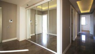 Appartements de Luxe Avec Vue Sur Mer à Konyaalti, Photo Interieur-11
