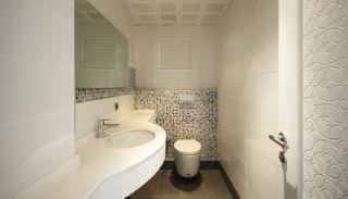 Appartements de Luxe Avec Vue Sur Mer à Konyaalti, Photo Interieur-12