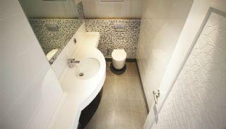 Appartements de Luxe Avec Vue Sur Mer à Konyaalti, Photo Interieur-13
