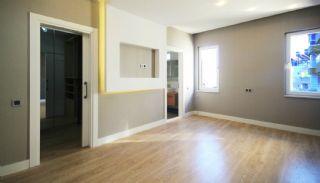 Appartements de Luxe Avec Vue Sur Mer à Konyaalti, Photo Interieur-17