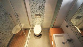 Appartements de Luxe Avec Vue Sur Mer à Konyaalti, Photo Interieur-19
