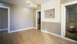 Appartements de Luxe Avec Vue Sur Mer à Konyaalti, Photo Interieur-20