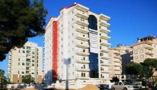 Résidence Nisa, Konyaalti / Antalya