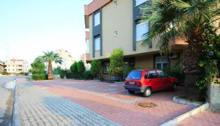 Boy-ak 6 Woningen, Antalya / Lara - video