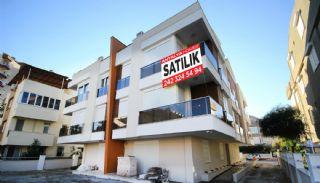 Emre Kuzey Apartmanı , Antalya / Lara - video