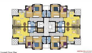 Marina Wohnungen, Immobilienplaene-3
