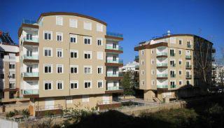 Résidence Hurma, Antalya / Konyaalti