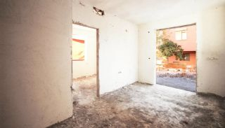 Özdemir Flats, Byggbilder-3
