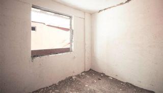 Ozdemir Appartementen, Bouw Fotos-4
