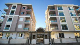 Phaselis Residence, Antalya / Konyaalti