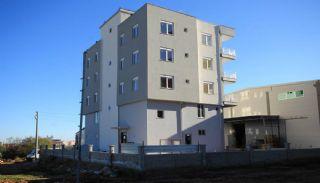 Taskopru Appartementen 1, Antalya / Kepez