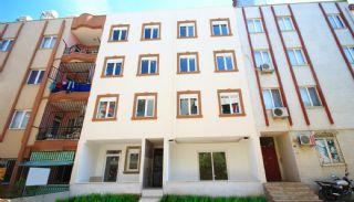 Tasköprü Wohnungen 2, Antalya / Kepez