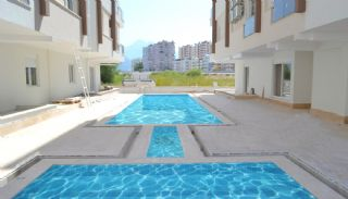 Key-Ready Modern Apartments in Konyaalti Antalya, Antalya / Konyaalti - video