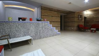 Waterfall Residence, Konyaalti / Antalya - video