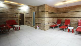 Waterfall Residence, Antalya / Konyaaltı - video